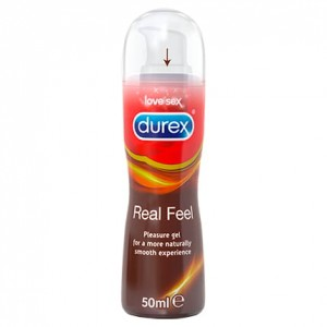 Durex Play Real Feel - 50 ml