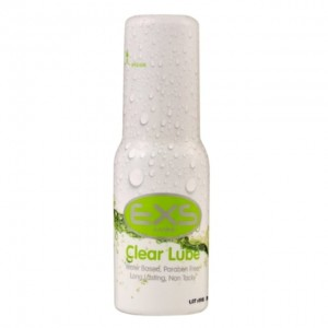 EXS Clear Lube - 50 ml